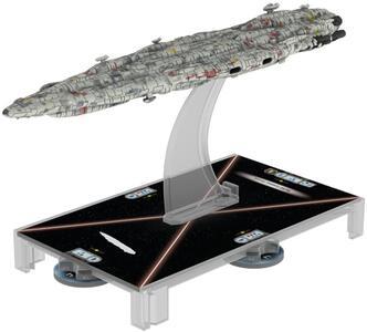 Star Wars Armada: Home One - 3