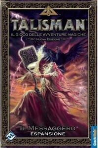 Talisman: Il Messaggero - 2