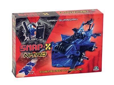 Snap-X Dark Guardian - 2