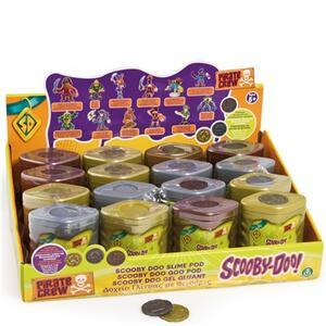 Scooby Doo Slime Pod Esp.16 - 2