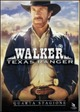 Cover Dvd DVD Walker Texas Ranger
