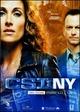 Cover Dvd DVD CSI: New York
