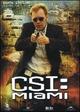 Cover Dvd DVD CSI: Miami