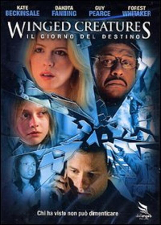 Winged Creatures. Il giorno del destino di Rowan Woods - DVD