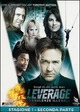 Cover Dvd DVD Leverage