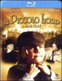 Cover Dvd piccolo Lord (Blu-ray)