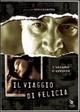 Cover Dvd Il viaggio di Felicia