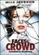 Cover Dvd Faces in the Crowd