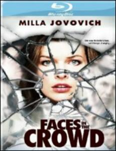 Faces in the Crowd di Julien Magnat - Blu-ray