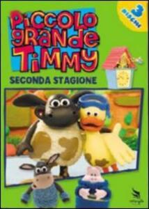 Piccolo grande Timmy. Stagione 2 (3 DVD) - DVD
