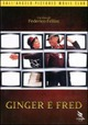 Cover Dvd DVD Ginger e Fred