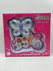 Sei Bella Trousse Make Up Farfalla. Migliorati (A299)