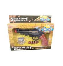 Pistola Colt Cm. 28,5X17,5. Migliorati (A634)