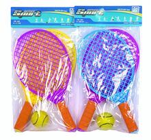 Racchette Mare Tennis in Sacchetto con Maniglia Cm. 24,5X45. Migliorati (A656)