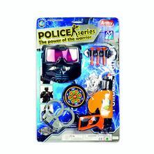 Migliorati A691. Polizia Blister Cm.29X43
