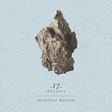17 Encores - CD Audio di Daniele Bogon