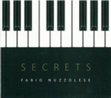 Secrets - CD Audio di Fabio Nuzzolese