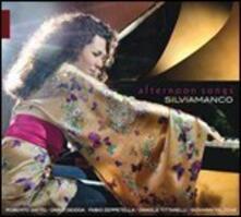Afternoon Songs - CD Audio di Silvia Manco