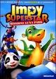 Cover Dvd Impy Superstar - Missione Luna Park