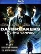 Cover Dvd Daybreakers - L'Ultimo Vampiro
