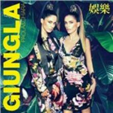 Giungla - CD Audio di Paola,Chiara
