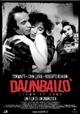 Cover Dvd DVD Daunbailò