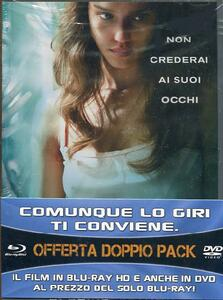 The Eye (2 DVD) di David Moreau,Xavier Palud
