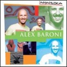 Alex Baroni - CD Audio di Alex Baroni