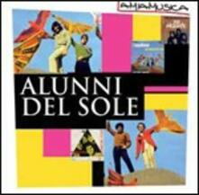 Alunni del Sole - CD Audio di Alunni del Sole