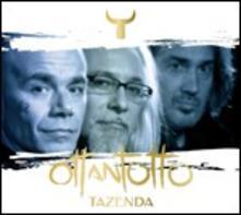 Ottantotto - CD Audio di Tazenda