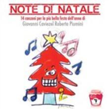 Poesie Di Natale Di Piumini.Note Di Natale