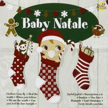 Baby Natale - CD Audio