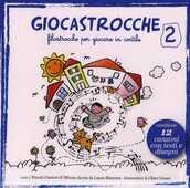 CD Giocastrocche vol.2 Coro Piccoli Cantori di Milano