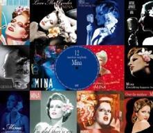 12. American Song Book (Digipack) - CD Audio di Mina