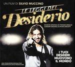 Cover CD Colonna sonora Le leggi del desiderio