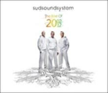 The Best of Sud Sound System 2002-2012 - CD Audio di Sud Sound System