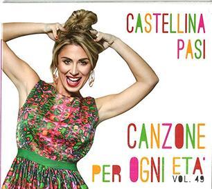 Canzone per ogni età 49   Castellina Pasi   CD | IBS