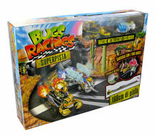 Bugs Racing Pista  con 2 personaggi