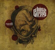 And Everything Slips Away (Digipack) - CD Audio di Living Corpse