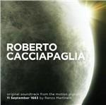 Cover CD Colonna sonora 11 Settembre 1683