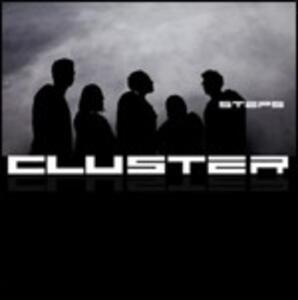 Steps - CD Audio di Cluster