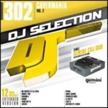 DJ Selection 302: Covermania vol.2 - CD Audio