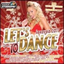 Let's Dance. Inverno 2011 vol.10 - CD Audio