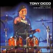 Ogni volta che vedo il mare - CD Audio di Tony Cicco