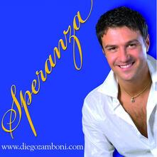Speranza - CD Audio di Diego Zamboni
