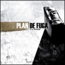 In a Minute - CD Audio di Plan de Fuga