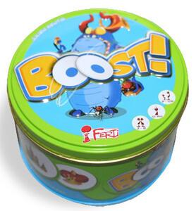 Boost! - 5