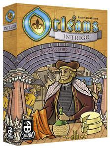 Orleaans Esp. Commercio e Intrigo