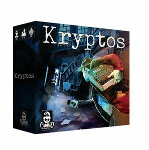 Kryptos - 9