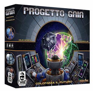 Progetto Gaia - 2